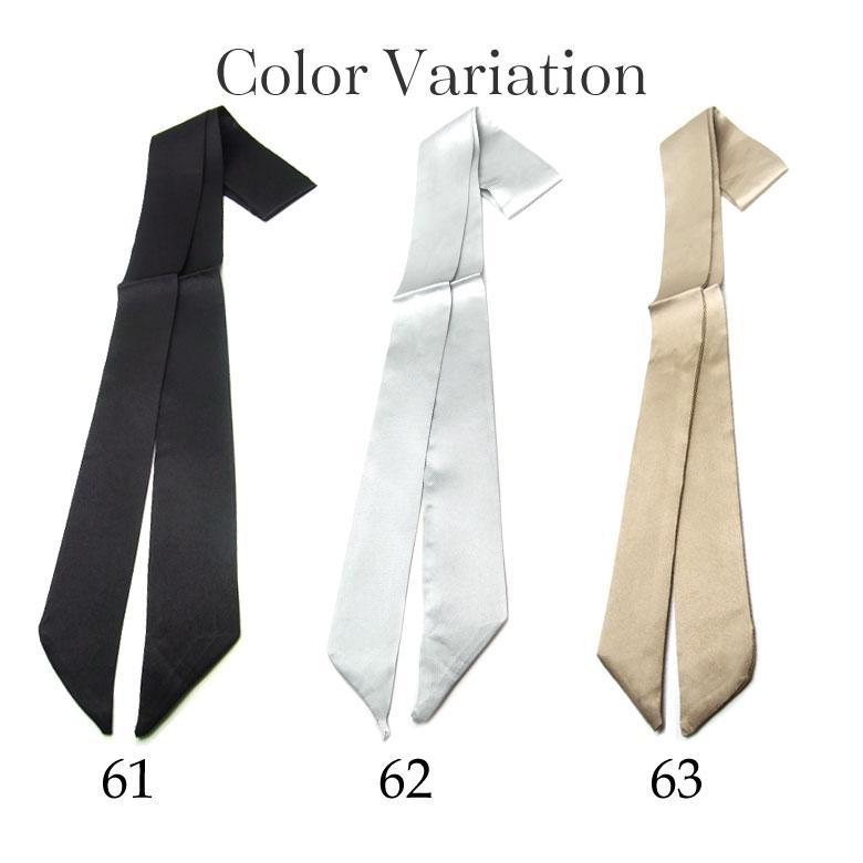 バッグ用 リボンスカーフ 1枚入 61-77 tora-shop 02