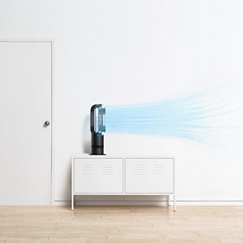 ダイソン 空気清浄機能付 ヒーター dyson Pure Hot + Cool HP01WS ホワイト/シルバー 2015年モデル tora1983 06