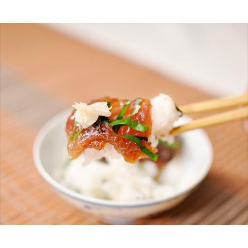 てこね寿司「たれ漬かつお」 2合用×3箱セット ご飯さえあれば本物の、てこね寿司が出来上がります!カツオてこね寿司|toranomon|03