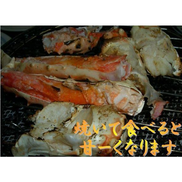 ボイル本タラバガニ 1肩 ( 約1kg ) タラバガニ 蟹 カニ かに .|toretate1ban|02