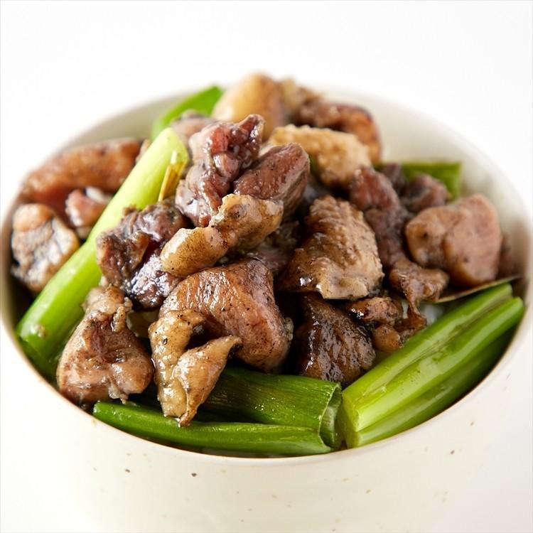 日向屋 鶏の炭火焼 ゆず胡椒味 100g×2個 鶏肉 鶏 お肉 肉 送料無料 プレミアム|toretate1ban|03