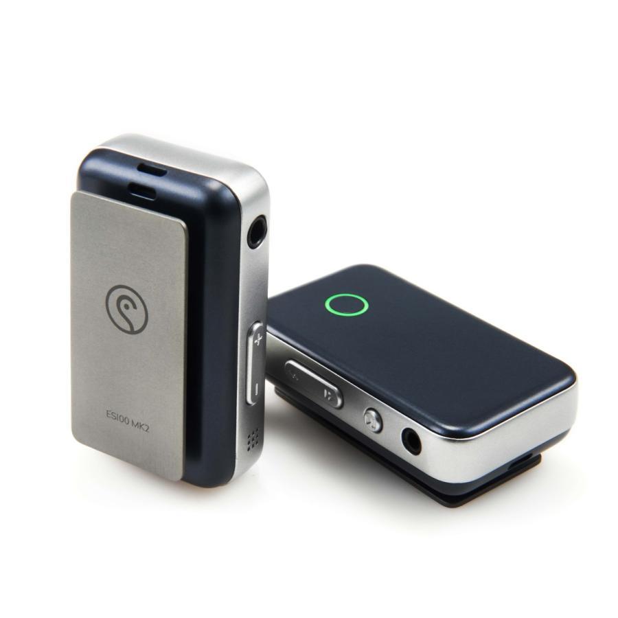 Earstudio イヤースタジオ ES100 MK2 Bluetoothレシーバー toridori-store 02