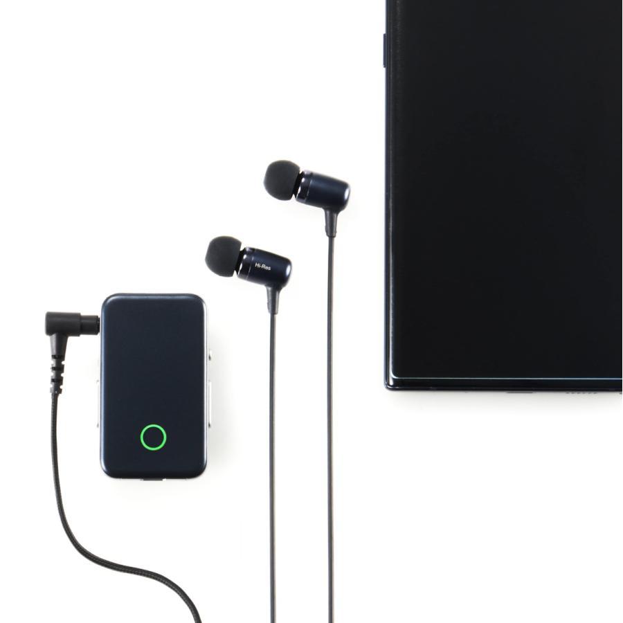 Earstudio イヤースタジオ ES100 MK2 Bluetoothレシーバー toridori-store 04