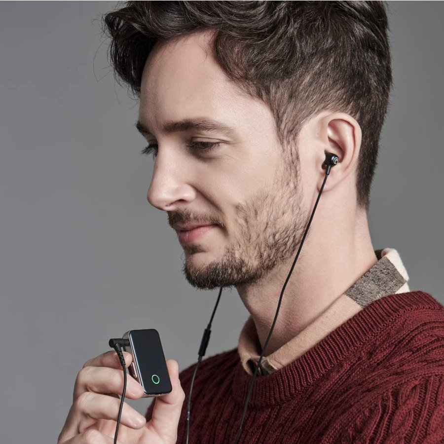 Earstudio イヤースタジオ ES100 MK2 Bluetoothレシーバー toridori-store 07