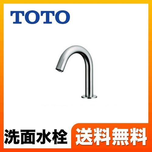 【工事対応不可】TENA22A5 洗面水栓 TOTO ワンホール