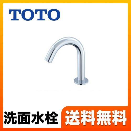 【工事対応不可】TENA22AW 洗面水栓 TOTO ワンホール
