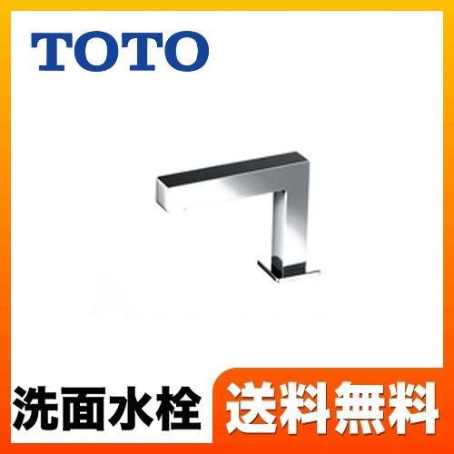 【工事対応不可】TENA22E 洗面水栓 TOTO ワンホール
