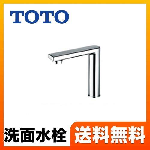 【工事対応不可】TENA22FL 洗面水栓 TOTO ワンホール