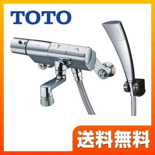 TMN40STEC 浴室水栓 TOTO シャワー水栓 壁付タイプ 大注目 開催中 混合水栓 蛇口