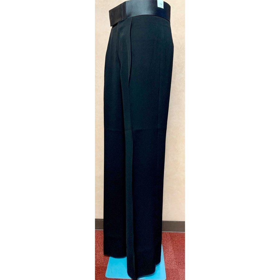k1903-c ハイウエストラテンパンツ 東京トリキン メンズ 社交ダンス ダンス衣装 torikin21