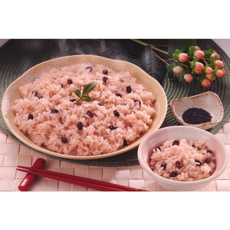炊飯 器 赤飯