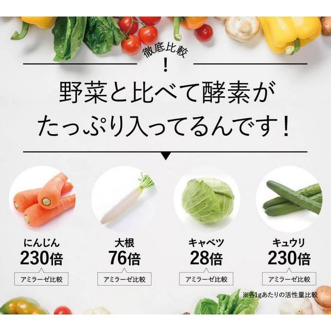 キラリ麹のクレンズ生酵素