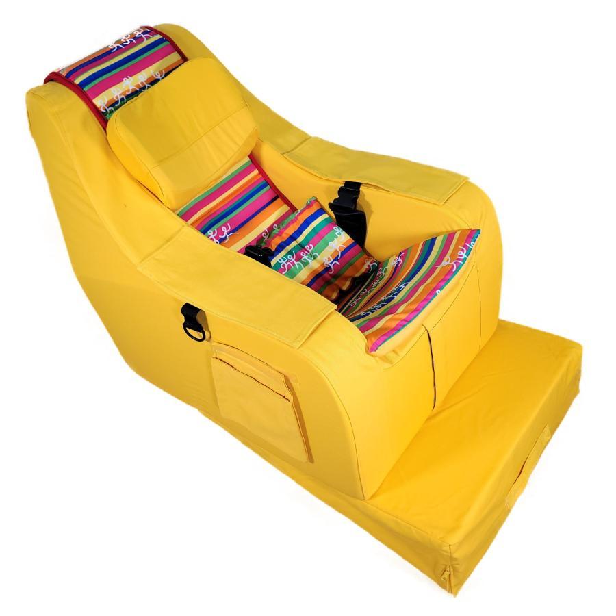 快康チェア LL 大決算セール カイカンチェア KAIKAN 座位保持イス 座位保持ソファ 13歳〜成人 送料無料(一部地域を除く) クッションチェア