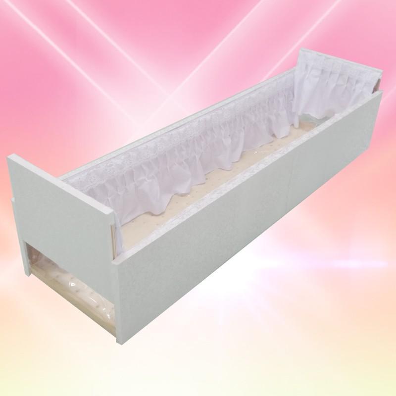 棺桶「富士」※災害用備蓄棺 toshin3939 04