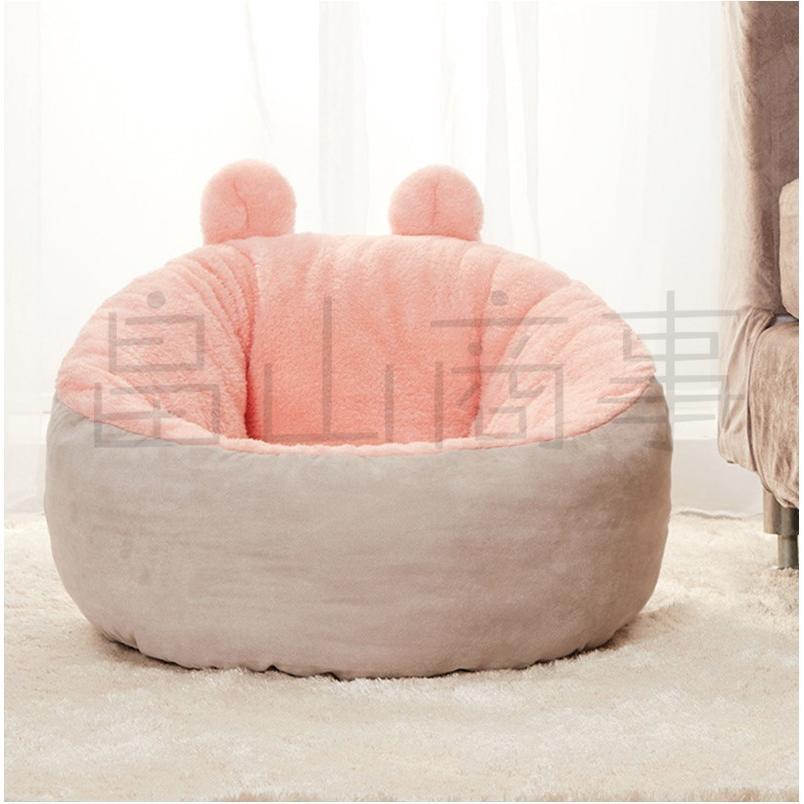 ベッド クッション 猫 キャット 小型犬 冬用 ハウス あったか ベッド クッション ペット用寝袋 保温防寒 ドーム型 ふわふわ 暖かい toshiya0912 03
