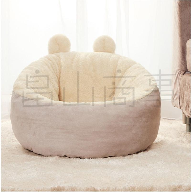 ベッド クッション 猫 キャット 小型犬 冬用 ハウス あったか ベッド クッション ペット用寝袋 保温防寒 ドーム型 ふわふわ 暖かい toshiya0912 06