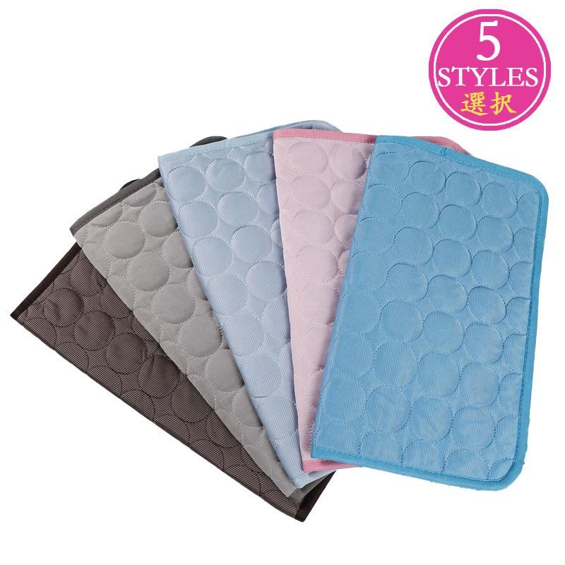 犬 猫 ベッド 犬のベッド 通常便なら送料無料 AL完売しました 犬ベッド 夏用 洗える 冷感 ペット ひんやり 犬のマット 犬マット 猫用ベッド 犬用ベッド 猫マット クールマット