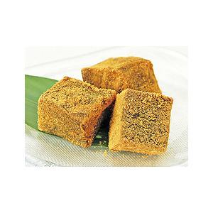 冷凍食品 わらび餅 送料込 業務用冷凍 1kg 新品未使用 黒糖わらび餅 1個約15g