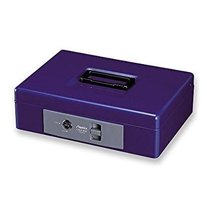 (まとめ買い) (まとめ買い) アスカ Asmix 手提金庫 書類A5サイズ収納 MCB250 ×3