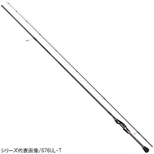 シマノ(SHIMANO) メバリング アジング ロッド 18 ソアレ SS S83L-T