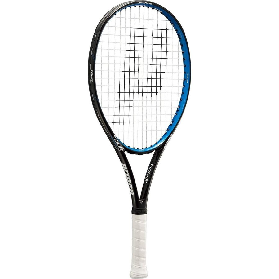 Prince(プリンス) ガット張り上げ済 ジュニア 硬式テニス ラケット ツアー25 7TJ050