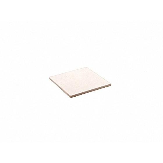 陶芸 / ムライト棚板 150*150*8mm
