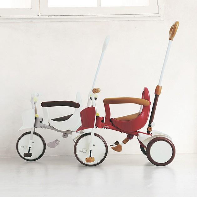 三輪車 子ども こども キッズ 1歳 2歳 3歳 4際 おしゃれ iimo(イーモ) tricycle #01