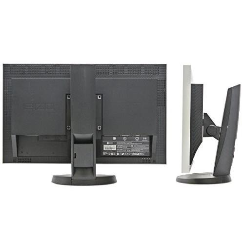ポイント5倍 23型液晶モニター EIZO製 FlexScan EV2335W 23インチ薄型液晶大画面 映り良い 1920×1080 IPS FHD DVI+RGB+DP入力 10000h未満|touhou-shop|02