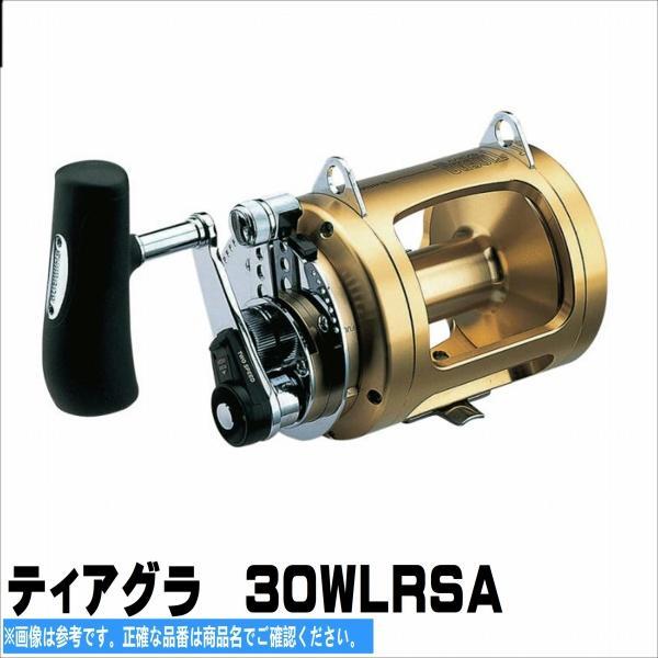 ティアグラ 30WLRSA シマノ SHIMANO