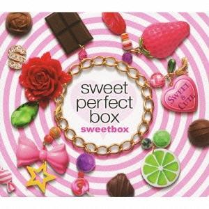 Sweetbox スウィート·パーフェクト·ボックス<完全生産限定盤> CD