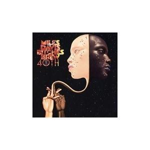 Miles Davis Bitches Brew : 40th Anniversary Collector's Edition [3CD+DVD+2LP+GIFT]<限定盤> CD