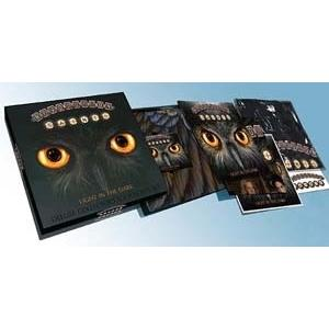Revolution Saints Light In The Dark: Limited Box Set [CD+DVD+LP+Tシャツ(Lサイズ)+グッズ]<限定盤> CD
