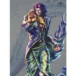蒼天の拳 REGENESIS 第3巻<初回生産限定版> Blu-ray Disc