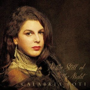 Calabria Foti 夜の静けさに<完全限定生産盤> LP