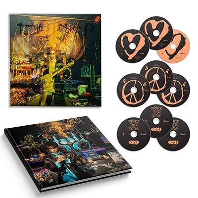 Prince Sign 'O' The Times (Super Deluxe Edition) [8CD+DVD] CD