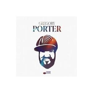 Gregory Porter LP Catalogue Box LP