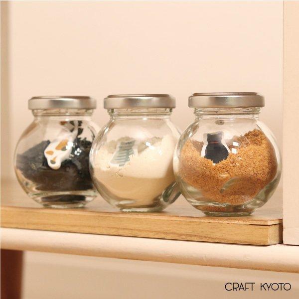 乾燥剤 SARALICA サラリカ 調味料用 シリカゲル 1袋4種入 2個セット|toyocase-store|14