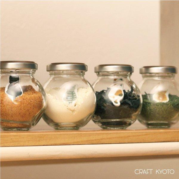 乾燥剤 SARALICA サラリカ 調味料用 シリカゲル 1袋4種入 2個セット|toyocase-store|15
