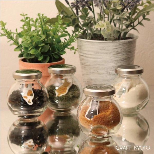 乾燥剤 SARALICA サラリカ 調味料用 シリカゲル 1袋4種入 2個セット|toyocase-store|16
