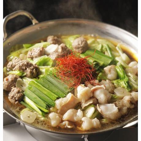 もつ鍋用濃厚味噌スープ(3倍濃縮タイプ) もつ鍋にぴったり トヨニシファーム 冷凍 toyonishifarm 02