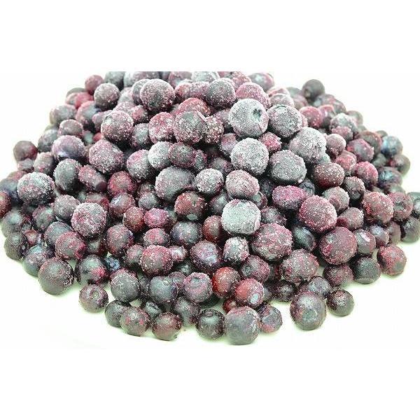 ブルーベリー 冷凍ブルーベリー 1kg 500g×2パック 冷凍フルーツ ヨナナス|toyosushijou|05
