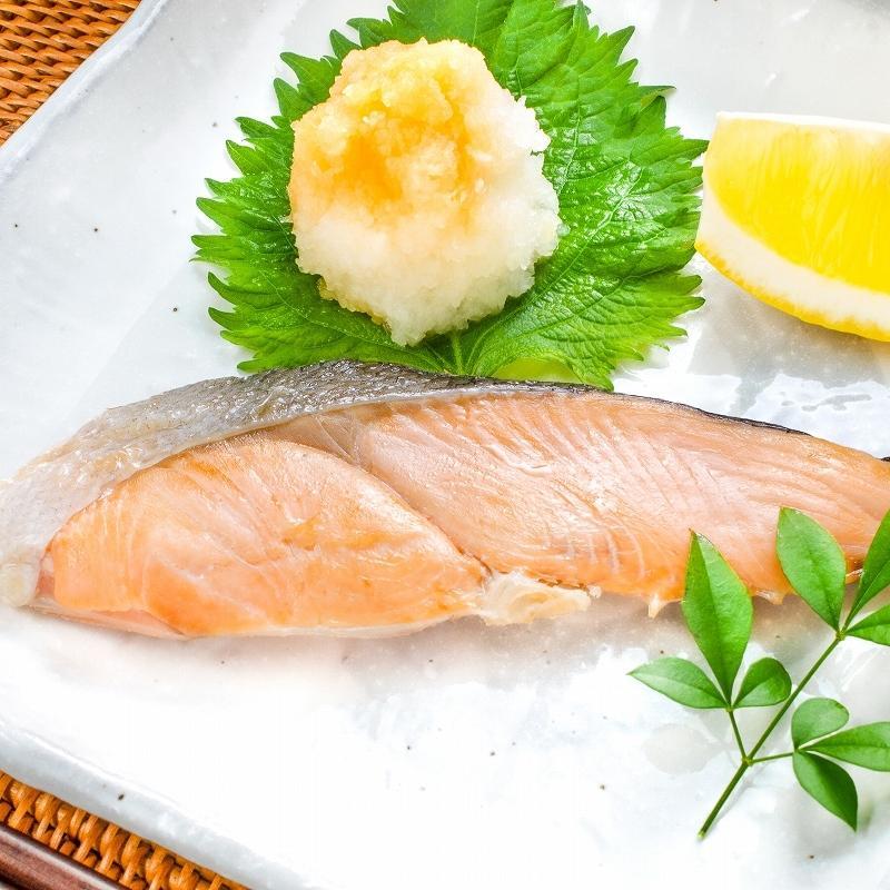 煮魚セット 魚菜パックセット×3 合計15パック 銀鮭塩焼 さば塩焼 さば味噌煮 さば煮付け かれい煮付け 焼き魚 塩焼き 煮付け 切り身 煮魚|toyosushijou|02