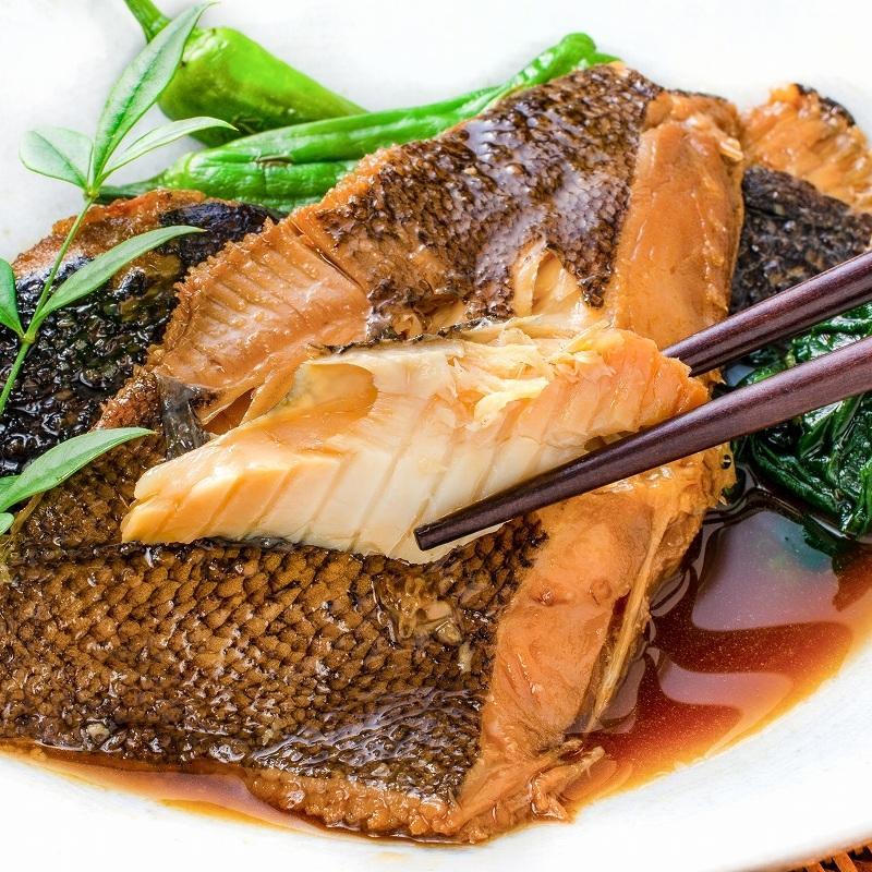 煮魚セット 魚菜パックセット×3 合計15パック 銀鮭塩焼 さば塩焼 さば味噌煮 さば煮付け かれい煮付け 焼き魚 塩焼き 煮付け 切り身 煮魚|toyosushijou|11