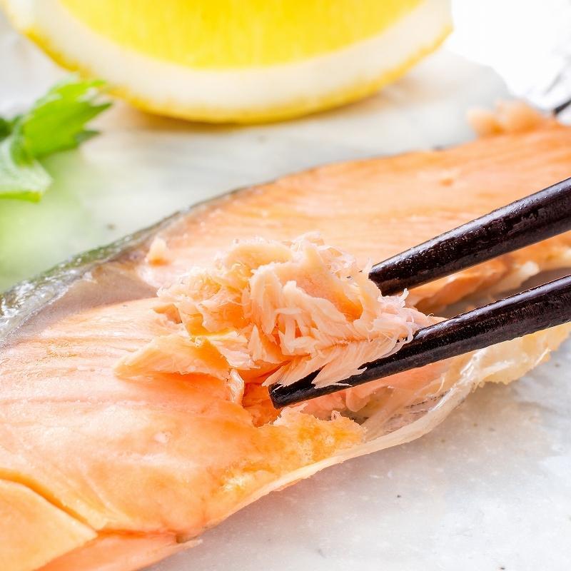 煮魚セット 魚菜パックセット×3 合計15パック 銀鮭塩焼 さば塩焼 さば味噌煮 さば煮付け かれい煮付け 焼き魚 塩焼き 煮付け 切り身 煮魚|toyosushijou|03