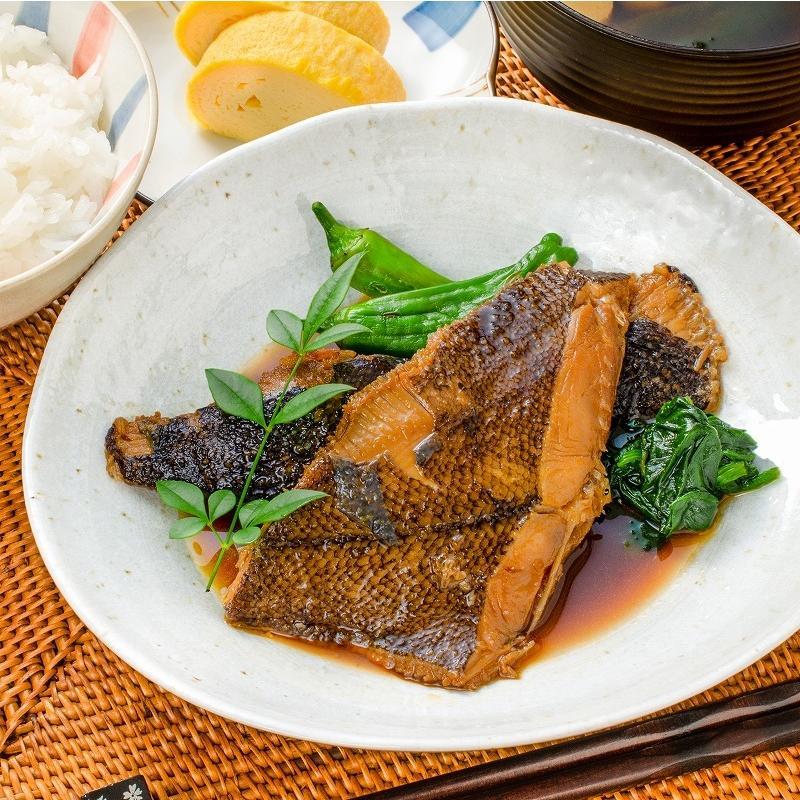 煮魚セット 魚菜パックセット×3 合計15パック 銀鮭塩焼 さば塩焼 さば味噌煮 さば煮付け かれい煮付け 焼き魚 塩焼き 煮付け 切り身 煮魚|toyosushijou|10