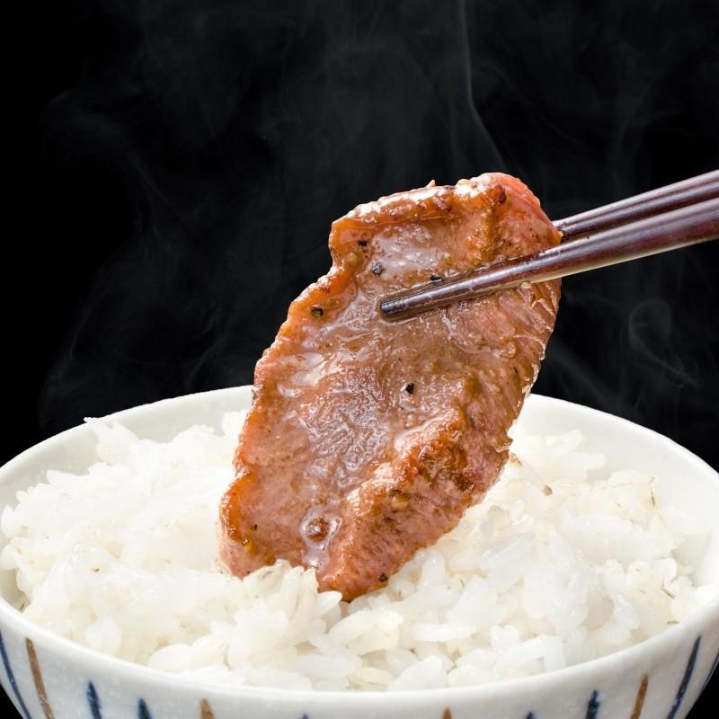 牛たん 牛タン 厚切り 1kg 業務用 カット済み 厚切り牛タン たん塩 仙台名物 焼肉 鉄板焼き ステーキ BBQ ギフト|toyosushijou|12