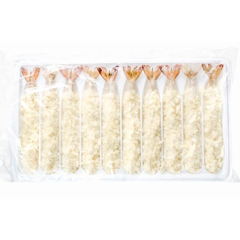 エビフライ ジャンボエビフライ 海老フライ 特大 業務用 冷凍エビフライ(業務用10尾×2パック 合計1kg)(えび エビ 海老) toyosushijou 16
