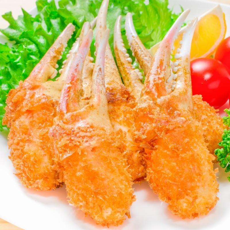カニ爪 かに爪 かにつめ ボイル 1kg 3L 26〜30個 大サイズ 正規品 ズワイガニ ずわいがに かに カニ 蟹 かに鍋 焼きガニ|toyosushijou|02