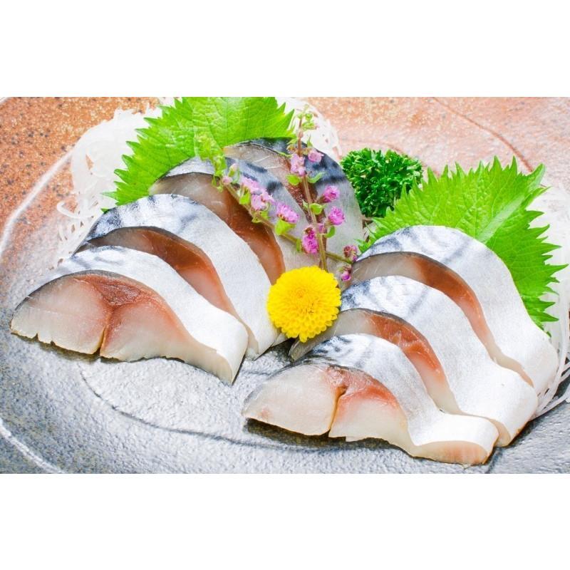金華さば 金華サバ 燻製生ハム 1枚 さば サバ 鯖|toyosushijou|02