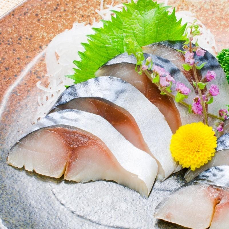 金華さば 金華サバ 燻製生ハム 1枚 さば サバ 鯖|toyosushijou|03